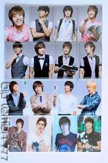 MBLAQ M blaq Korean Band STICKER S3