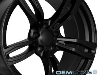 M5 STYLE WHEELS FITS BMW E46 E90 E92 E93 M3 GTS COUPE CONVERTIBLE RIMS