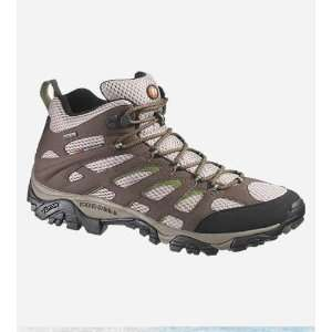 Merrell Mens Moab Mid Gore Tex XCR Sports & Outdoors