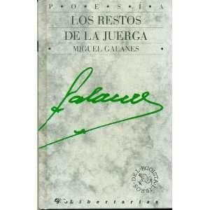 del egoista) (Spanish Edition) (9788487095979): Miguel Galanes: Books