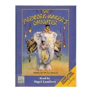 Makers Daughter (9780745187907) Philip Pullman, Nigel Lambert Books