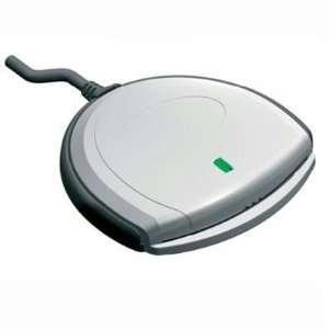 SCM SCR3310 USB Smart Card Reader Common Access CAC ID