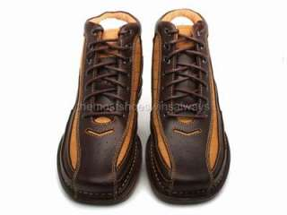 310 Motoring Mens Shoes Caiman 31068/LUG
