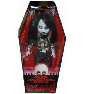 Living Dead Dolls Series 22 Roxie *New*