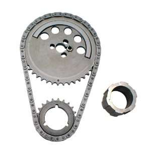 Set for GM LS Engines, 3 Bolt Cam Gear, 1 Pole Reluctor Automotive