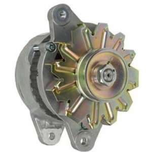 ALTERNATOR CASE INTERNATIONAL TRACTOR 234 235 244 245 254