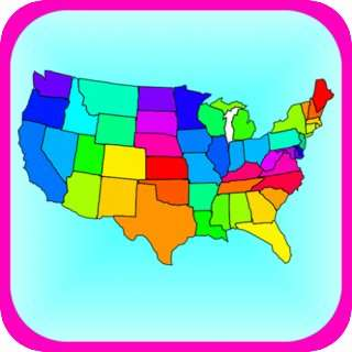 U.S. State Capitals! Appstore for Android