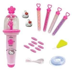 Hello Kitty Necklace Maker Kit