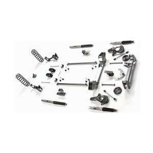 Trailmaster Suspension Kit for 2000   2000 Chevy Tahoe Automotive