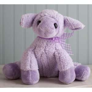 Lavender Scented Lamb Hot/Cold Therapy Pad Health