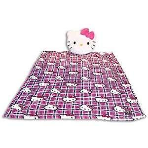 HELLO KITTY ZOOBIES BLANKET PET Toys & Games
