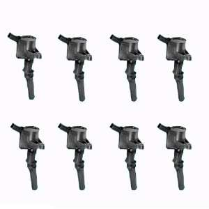 Ignition Coil Ford F150 F250 F350 F450 F550 PICKUP DG508 Pack