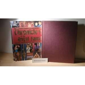 Chronicle of the Royal Family/Includes Chart of Kings & Queens