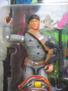 GI Joe Comic pack Cobra Commander October Guard Red Star Duke