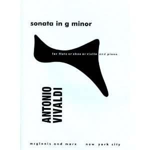 for Flute Oboe Violin & Piano Antonio Vivaldi Antonio Vivaldi Books