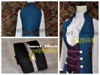 Uta No Prince Sama Tokiya Ichinose Cosplay Costume