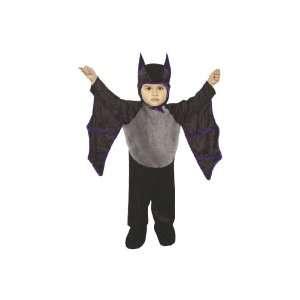 Toddler Plush Bat Costume Toys & Games