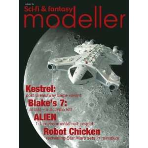 Sci fi and Fantasy Modeller v. 15 (9780955878183) Mike