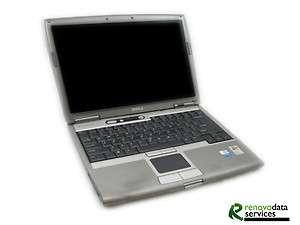 Dell Latitude D610 Pentium M 1.73GHz 512MB 40GB COMBO