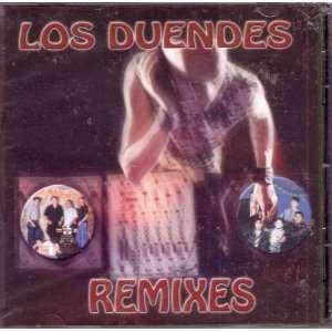 Los Duendes: Various Artist: Music