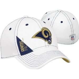 St. Louis Rams 2010 NFL Draft Hat