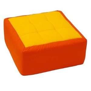 Wesco 21299 Square Cocoon Cushion Color Dark Blue / Light