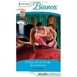 El hijo del príncipe del desierto (Spanish Edition): LYNNE GRAHAM