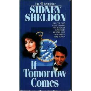 If Tomorrow Comes [VHS] Smith, Berenger Movies & TV