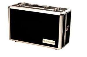 Polaroid Roadie Series Professional Hard Case   Designed To Protect