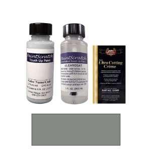 1 Oz. Dover Gray Metallic Paint Bottle Kit for 1990 Dodge