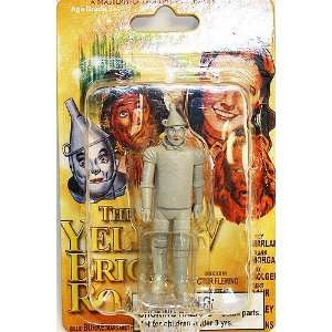 Wizard of Oz the Yellow Brick Road 3 Tin Man Miniature