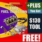 Tune Modify Ford Fuel Injection Injector Pump Repair