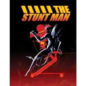 STUNT MAN, THE (WS) Toys & Games