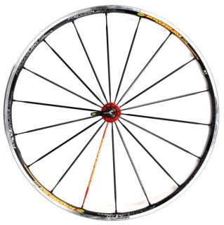 MAVIC KSYRIUM SL 700c Road Bike Bicycle Alloy Front Wheel Carbon Hub F