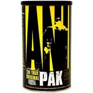 Universal Animal Pak Sports Nutrition Supplement   Multi Vitamin