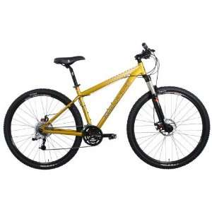 Overdrive Pro 29er Mountain Bike (29 Inch Wheels)