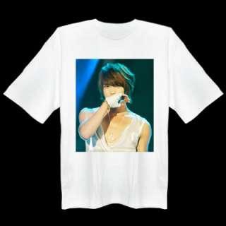 JYJ TVXQ DBSK Tohoshinki Kim Jae Joong Hero #1 T Shirt