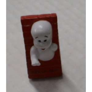 Casper the Friendly Ghost Pvc Figure: Toys & Games