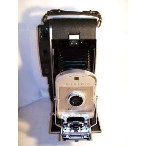 Vintage Polaroid 150 Folding Land Camera