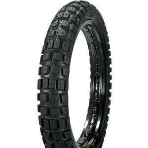 Kenda K784 Big Block Dual Sport Motorcycle Tire   110/80