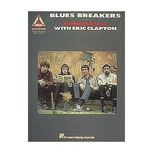 Blues Breakers With Eric Clapton Musical Instruments