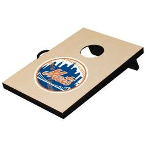 New York Mets MLB Mini Bean Bag Toss Game