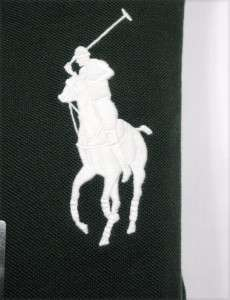 NWT Polo Ralph Lauren Mens Full Zip Sweater Track Jacket Green