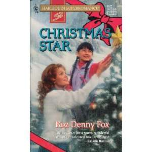 Christmas Star (Women Who Dare, Book 22) (Harlequin