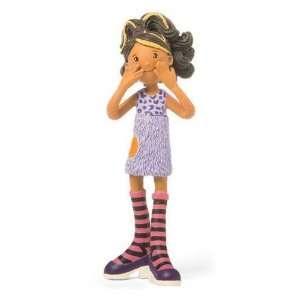 Groovy Girls Mini Vanessa Toys & Games