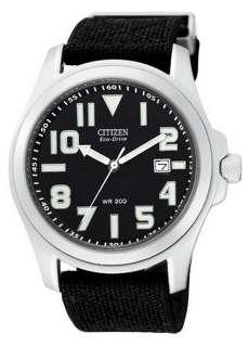 Citizen Eco Drive Promaster BM6400 18E BM6400 Mens Watch