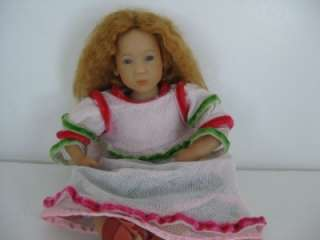 Annette Himstedt Mini Club Doll Kleine Mirte