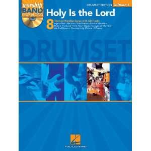 Holy Is the Lord   Drum Edition   Worship Band Play Along