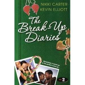 Up Diaries (Pb)) (9780606231831) Nikki Carter, Kevin Elliott Books