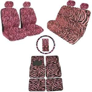 Seat Covers, Bench, Steering Wheel Cover, Bench Cover, Headrest Covers